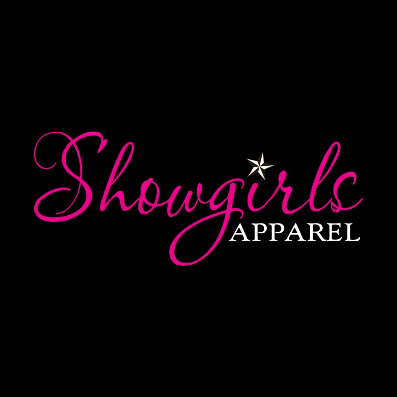 Showgirls Apparel - Pink Kids Pullover Hoody by ishCreatives's Artist Shop