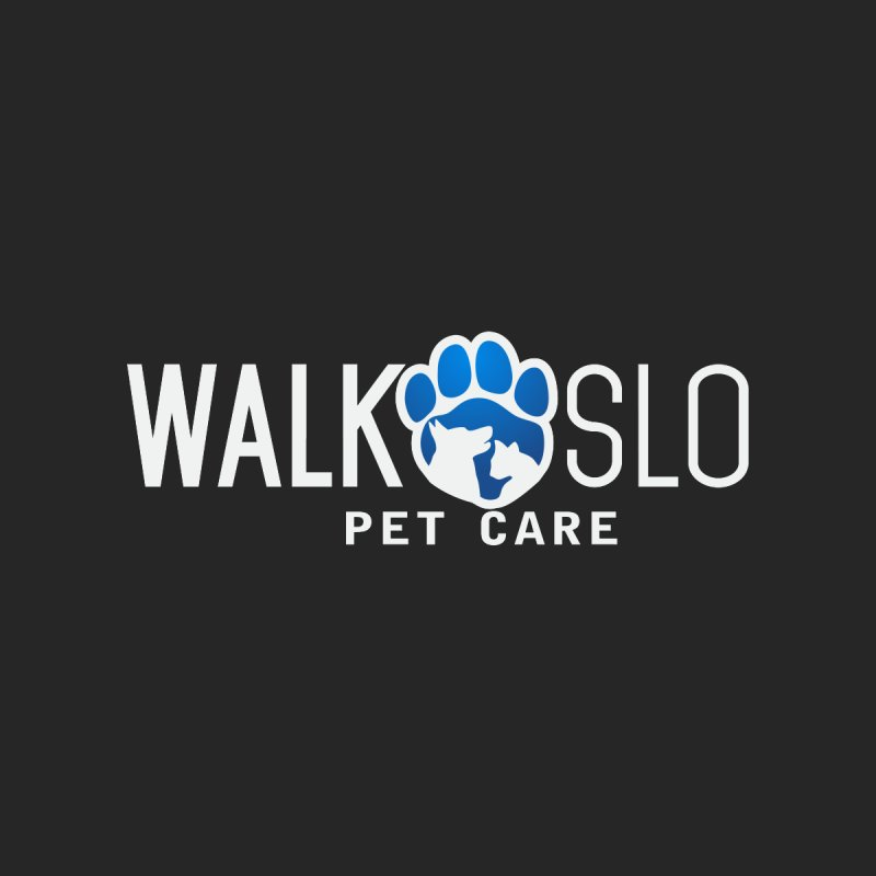 Walk SLO by ishCreatives's Artist Shop