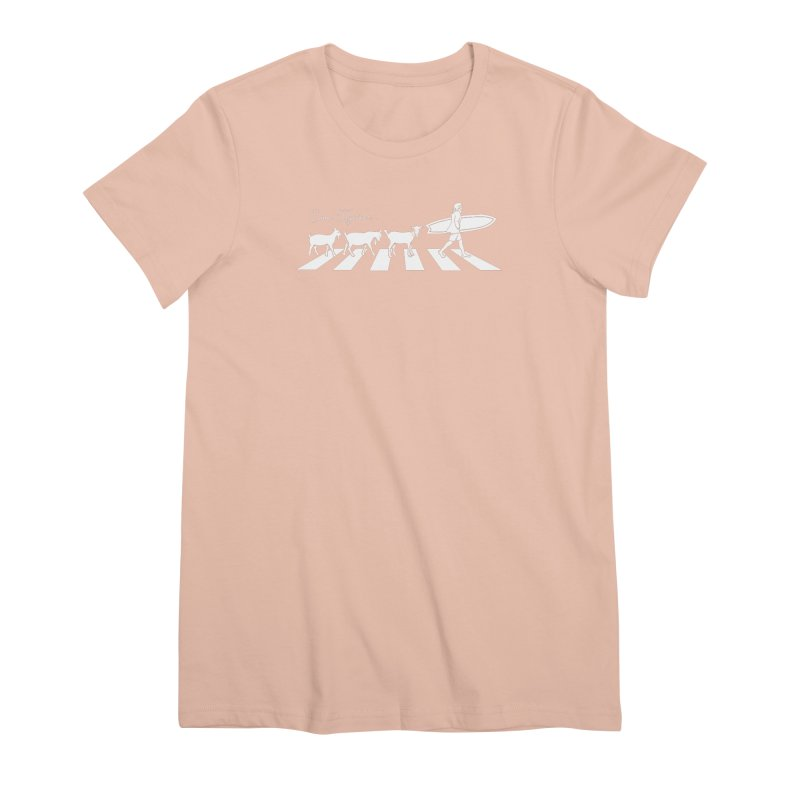 Come Together Women's Premium T-Shirt by ishCreatives's Artist Shop