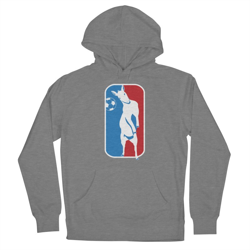 Hoofball Women's Pullover Hoody by ishCreatives's Artist Shop