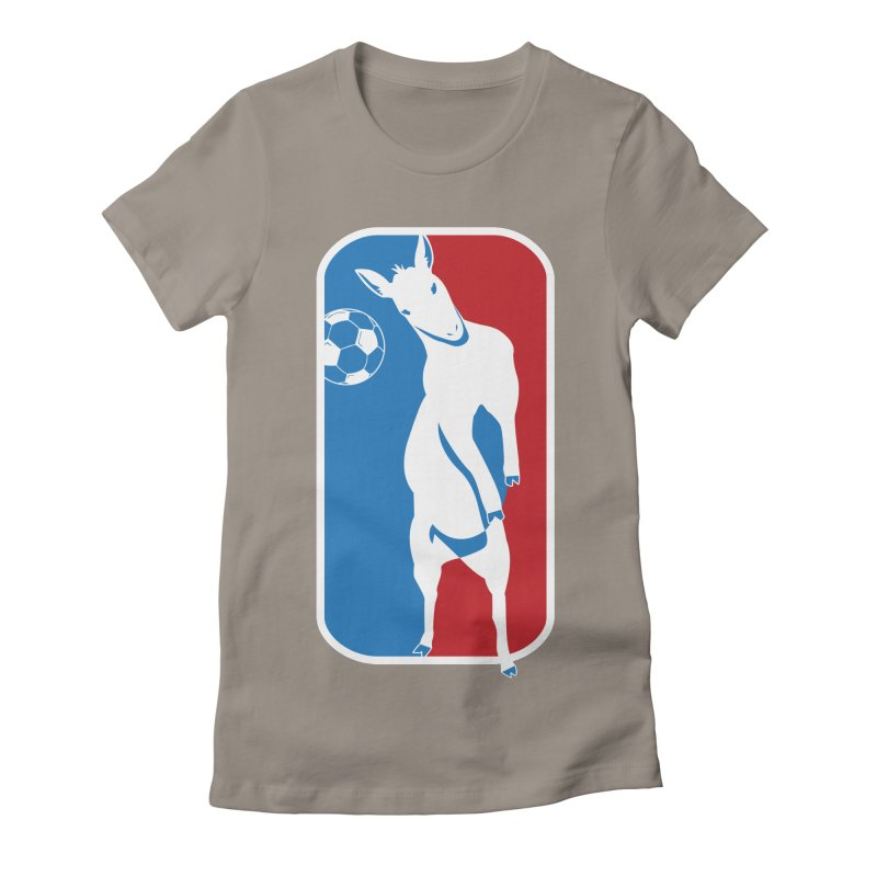 Hoofball Women's  by ishCreatives's Artist Shop