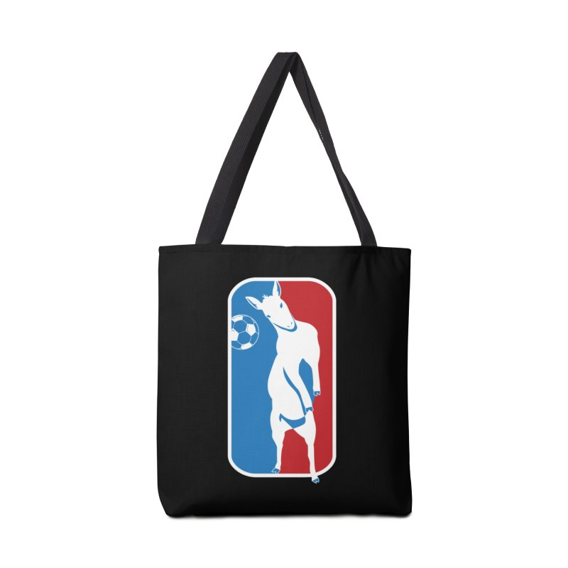 Hoofball Accessories Bag by ishCreatives's Artist Shop
