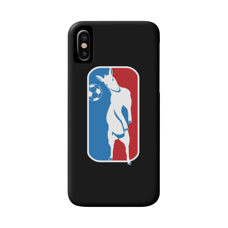 Hoofball Accessories Phone Case by ishCreatives's Artist Shop