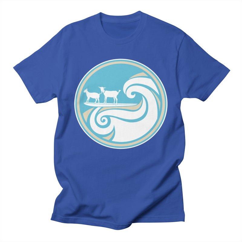 Shredding the Gnar Men's T-Shirt by ishCreatives's Artist Shop