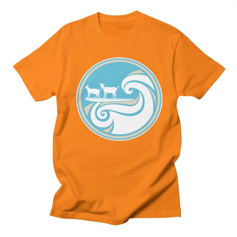 Shredding the Gnar Women's Regular Unisex T-Shirt by ishCreatives's Artist Shop