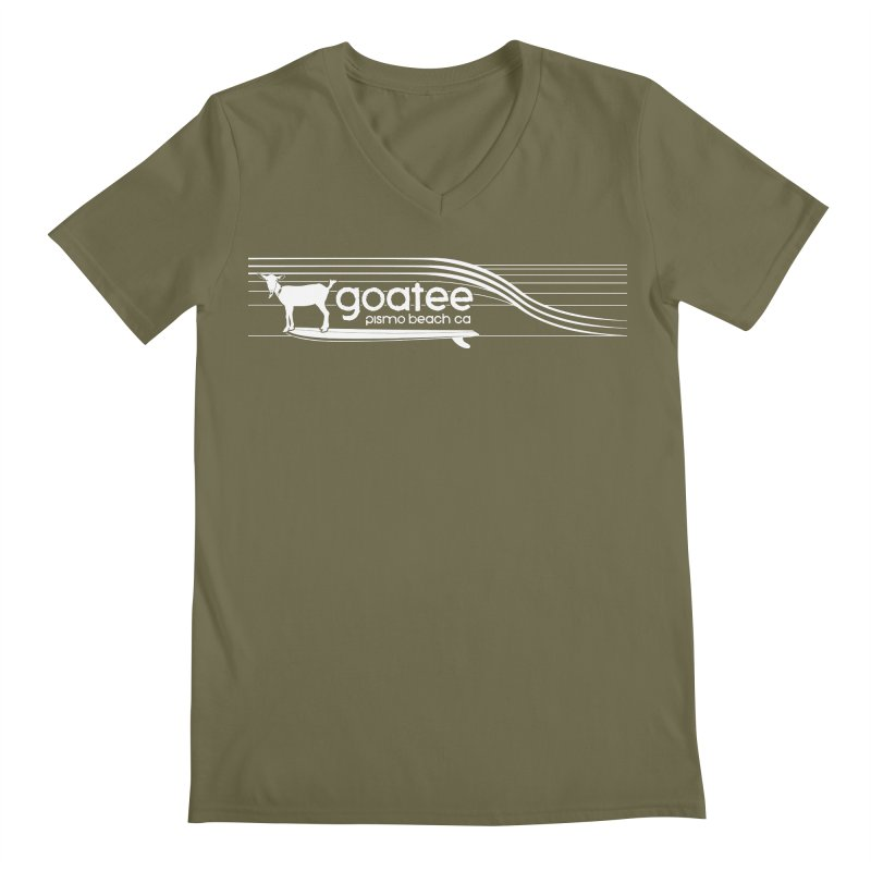 Goatee by ishCreatives's Artist Shop
