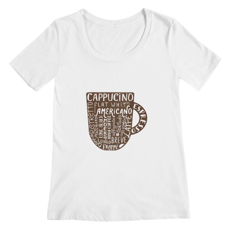 Coffee, please!   by Ira Shepel Artist Shop