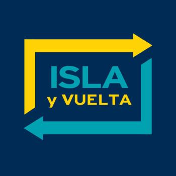 islayvuelta's Artist Shop Logo