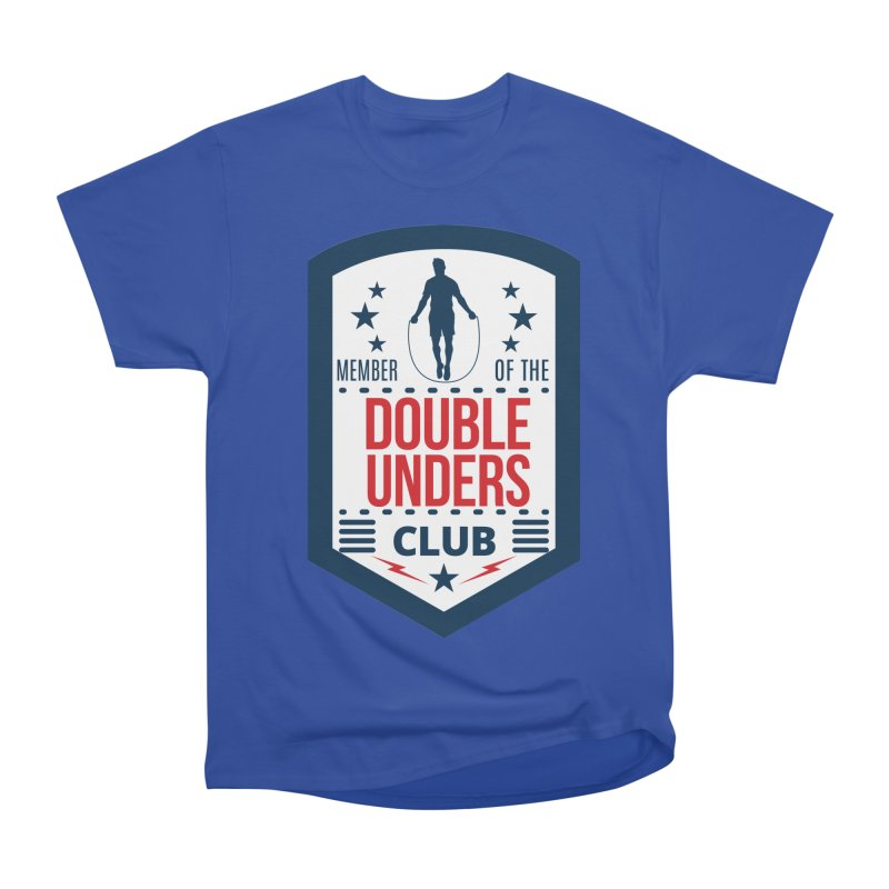 Dub Club for Men Men's Classic T-Shirt by Is the WOD up yet?