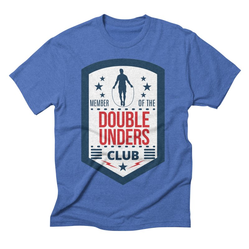 Dub Club for Men Men's T-Shirt by Is the WOD up yet?