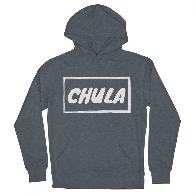 Chula Men's Pullover Hoody by itelchan's Artist Shop