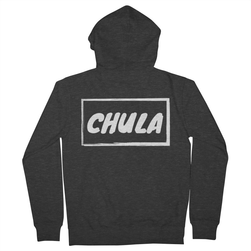 Chula Women's Zip-Up Hoody by itelchan's Artist Shop