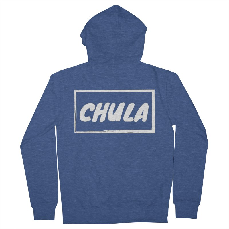Chula Women's Zip-Up Hoody by itelchan's Artist Shop
