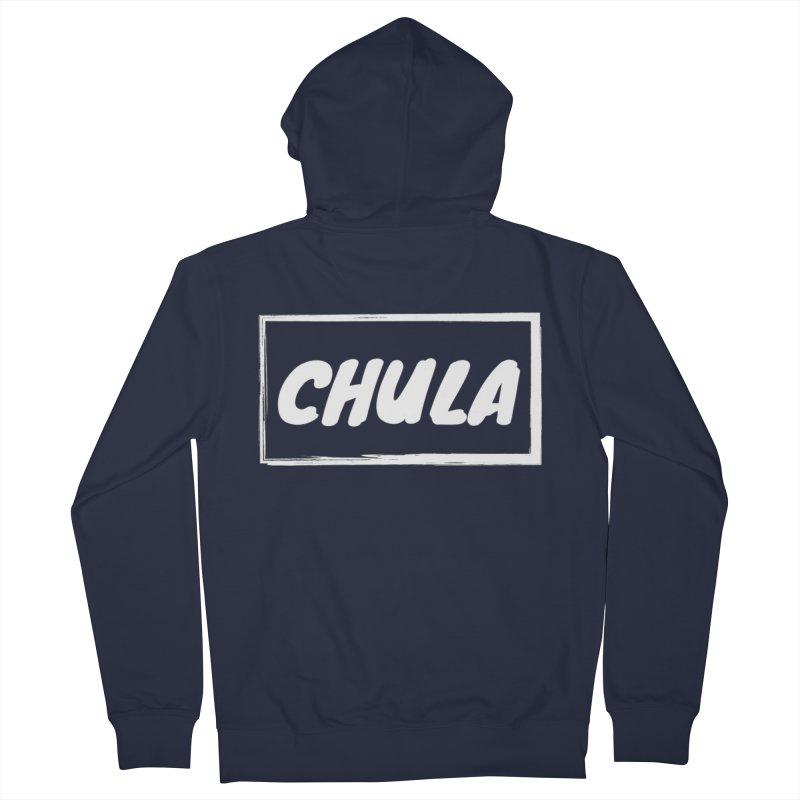 Chula Men's Zip-Up Hoody by itelchan's Artist Shop