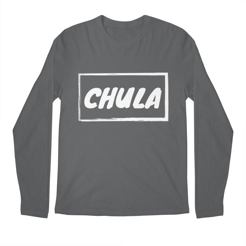 Chula Men's Longsleeve T-Shirt by itelchan's Artist Shop