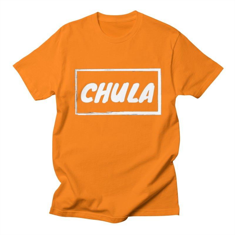 Chula Men's T-shirt by itelchan's Artist Shop