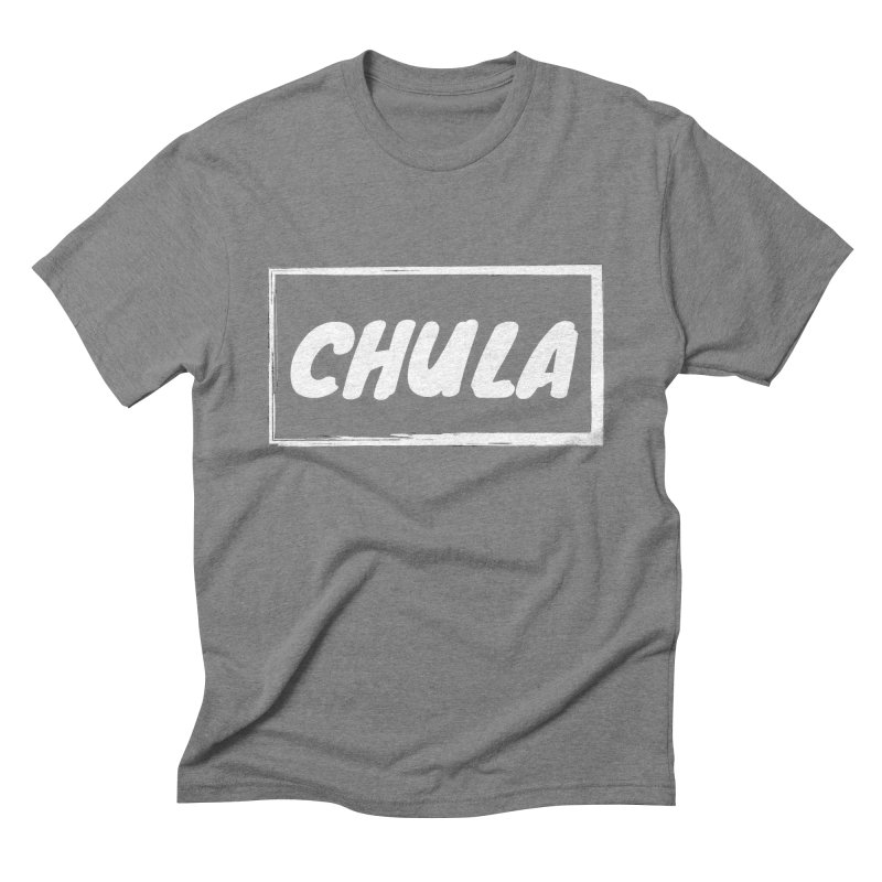 Chula Men's Triblend T-shirt by itelchan's Artist Shop