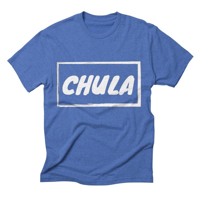Chula Men's Triblend T-shirt by itelchan's Artist Shop