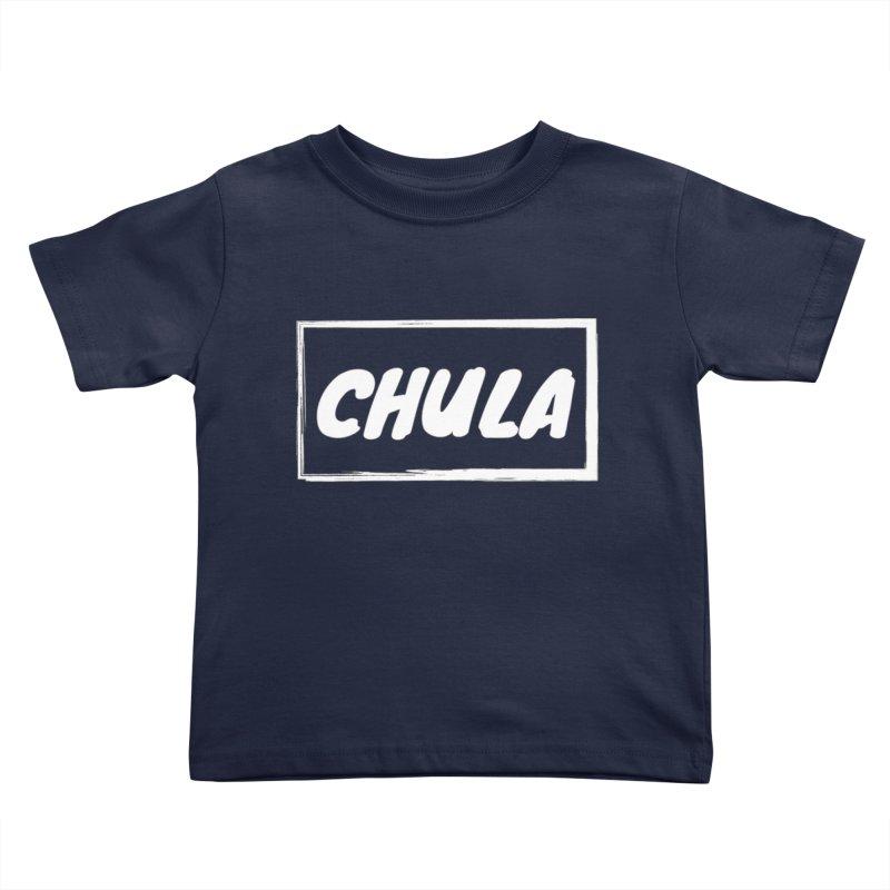 Chula Kids Toddler T-Shirt by itelchan's Artist Shop