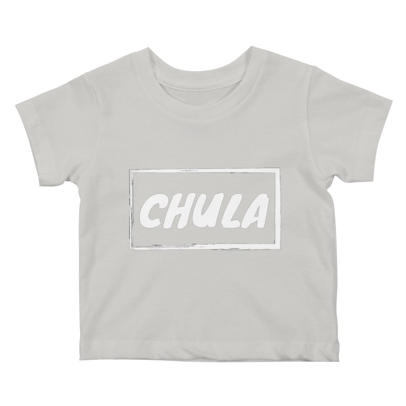 Chula Kids Baby T-Shirt by itelchan's Artist Shop