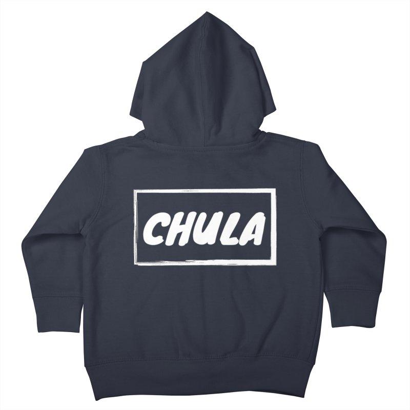 Chula Kids Toddler Zip-Up Hoody by itelchan's Artist Shop