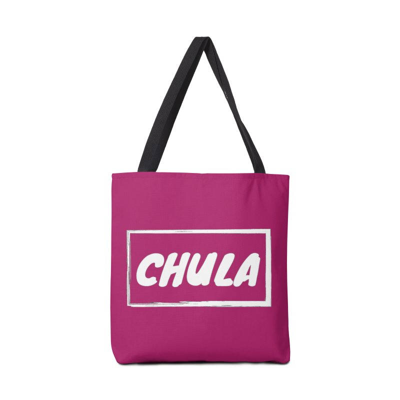 Chula Accessories Bag by itelchan's Artist Shop