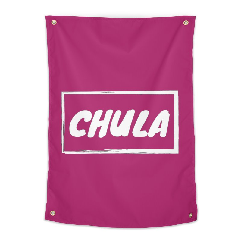Chula Home Tapestry by itelchan's Artist Shop