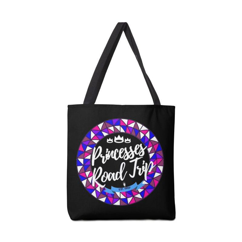 Princesses Road Trip Accessories Bag by itelchan's Artist Shop