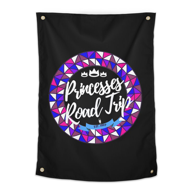 Princesses Road Trip Home Tapestry by itelchan's Artist Shop