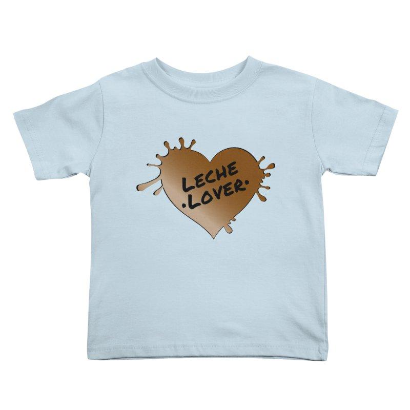 Leche Lover   by itelchan's Artist Shop