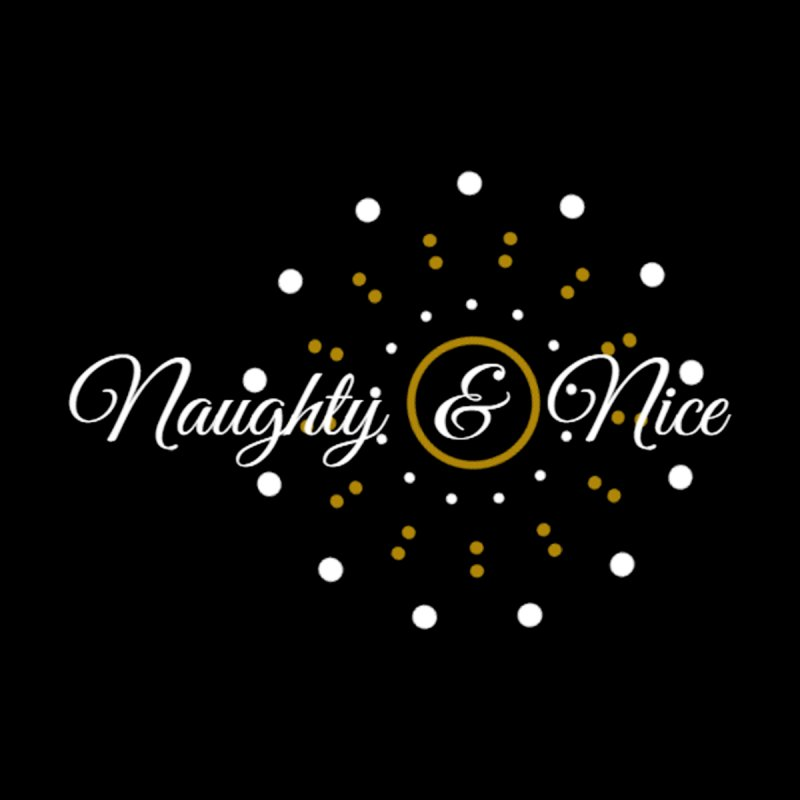 Naughty and Nice None  by itelchan's Artist Shop