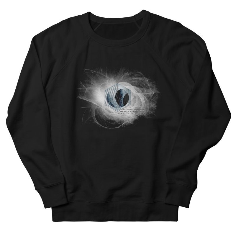 Nietzsche and Dissonance Men's Sweatshirt by itelchan's Artist Shop