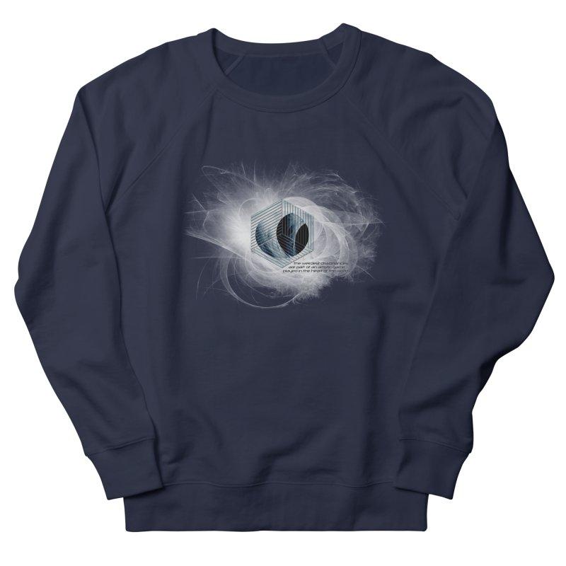 Nietzsche and Dissonance Men's Sweatshirt by itelchan's Artist Shop