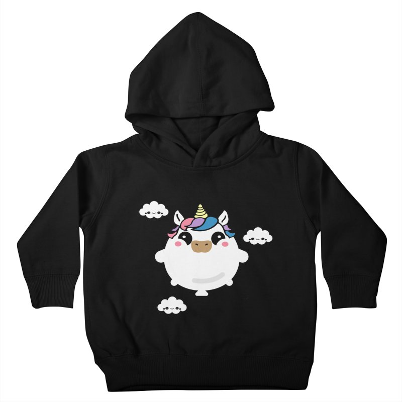 I can't adult today Kids Toddler Pullover Hoody by itelchan's Artist Shop
