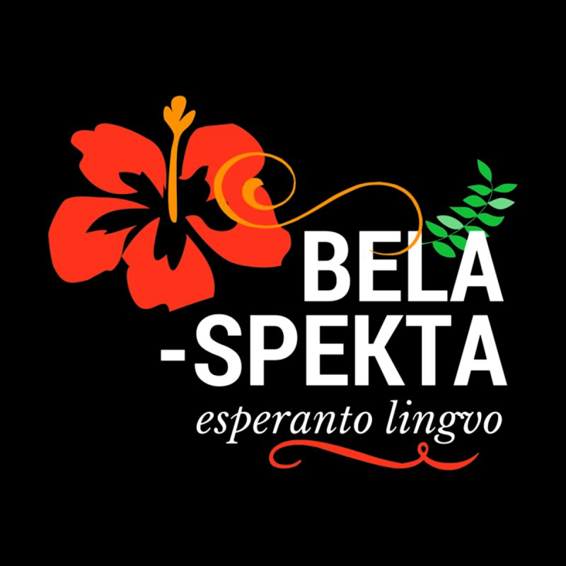 Belaspekta -  pretty to look at None  by itelchan's Artist Shop