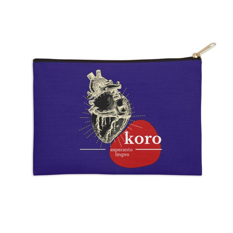 Koro - Esperanto Heart   by itelchan's Artist Shop