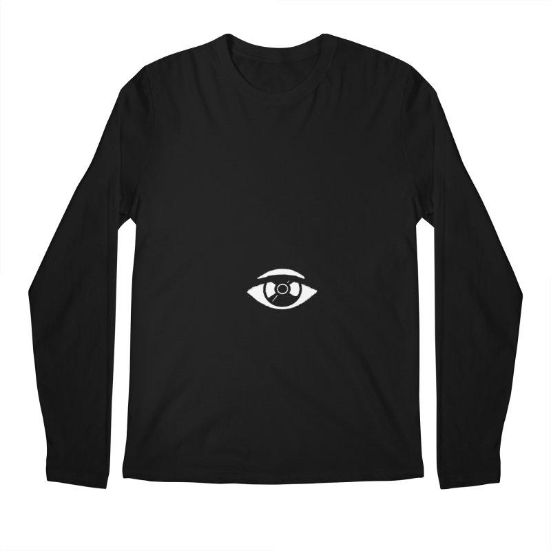 Secret Sessions Men's Longsleeve T-Shirt by itelchan's Artist Shop
