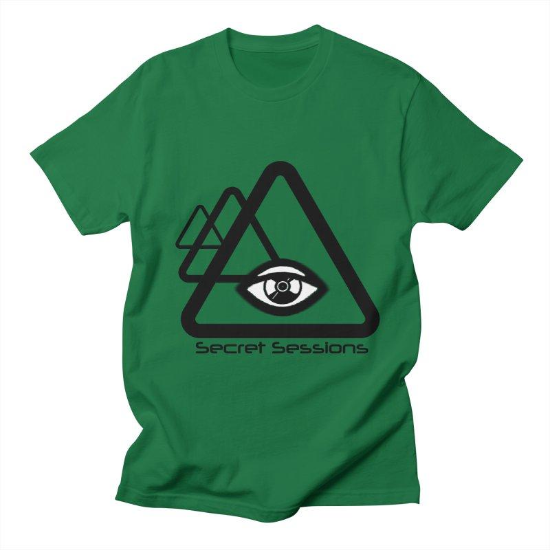 Secret Sessions Women's Unisex T-Shirt by itelchan's Artist Shop