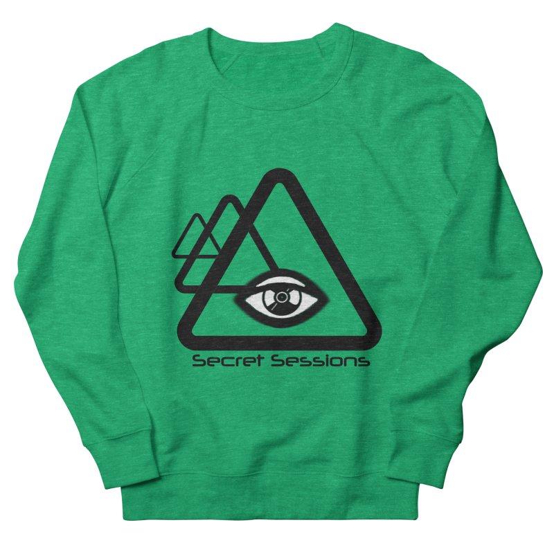 Secret Sessions Women's Sweatshirt by itelchan's Artist Shop