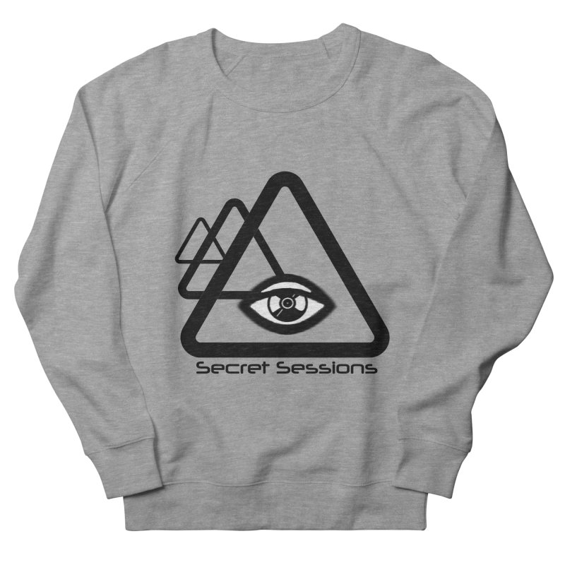 Secret Sessions Women's Sweatshirt by itelchan's Artist Shop