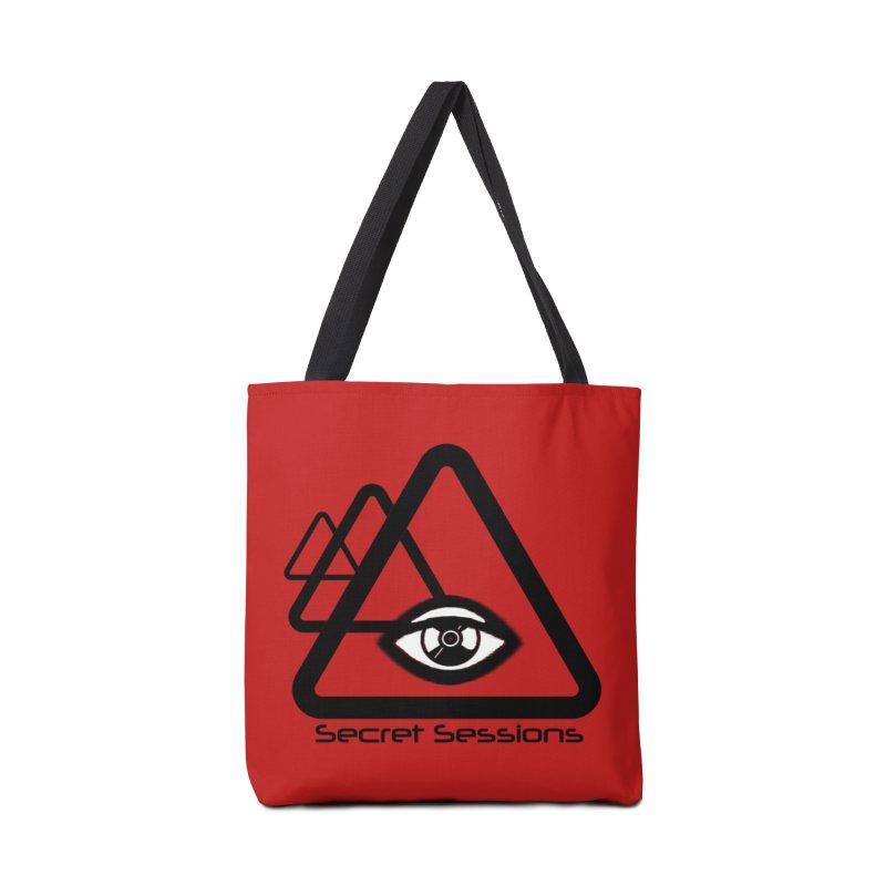 Secret Sessions Accessories Bag by itelchan's Artist Shop