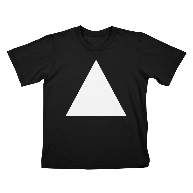 A Kids T-shirt by Iterative Work