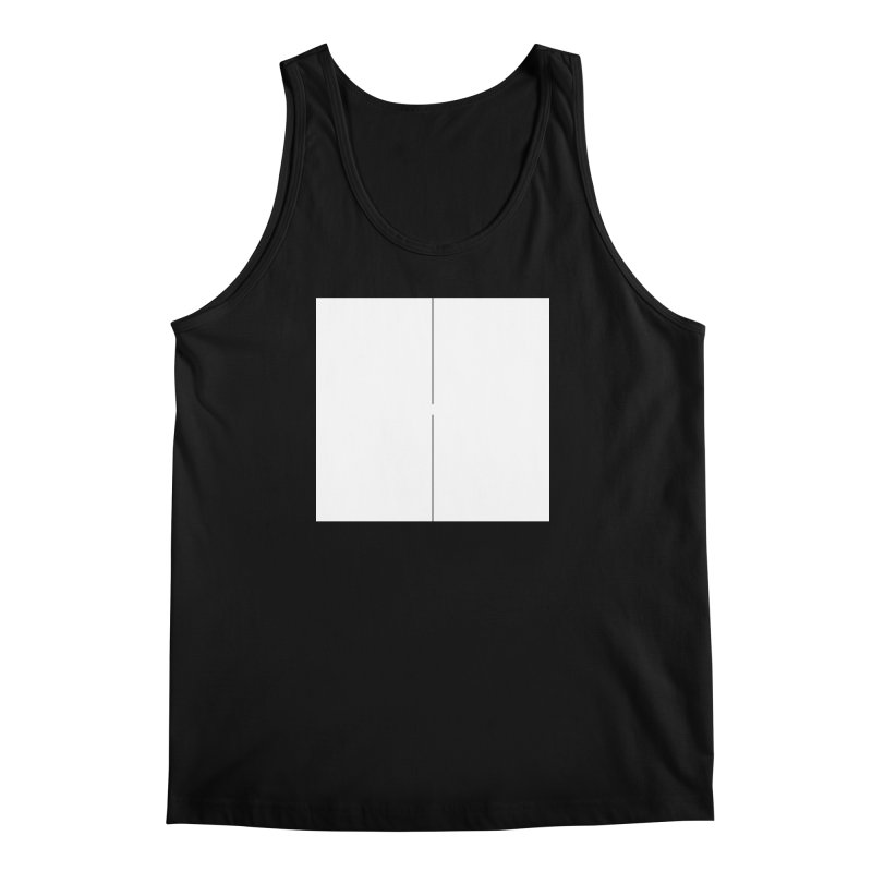 H Men's Regular Tank by Iterative Work