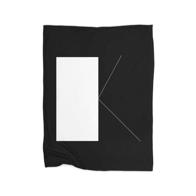 K Home Blanket by Iterative Work