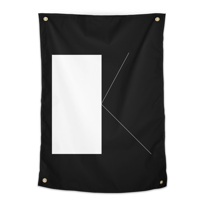 K Home Tapestry by Iterative Work