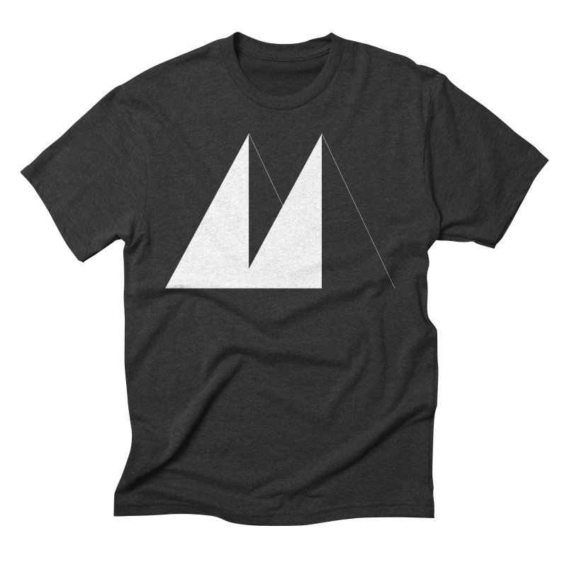 M Men's Triblend T-shirt by Iterative Work