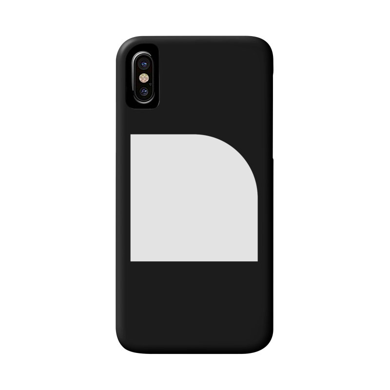 N Accessories Phone Case by Iterative Work