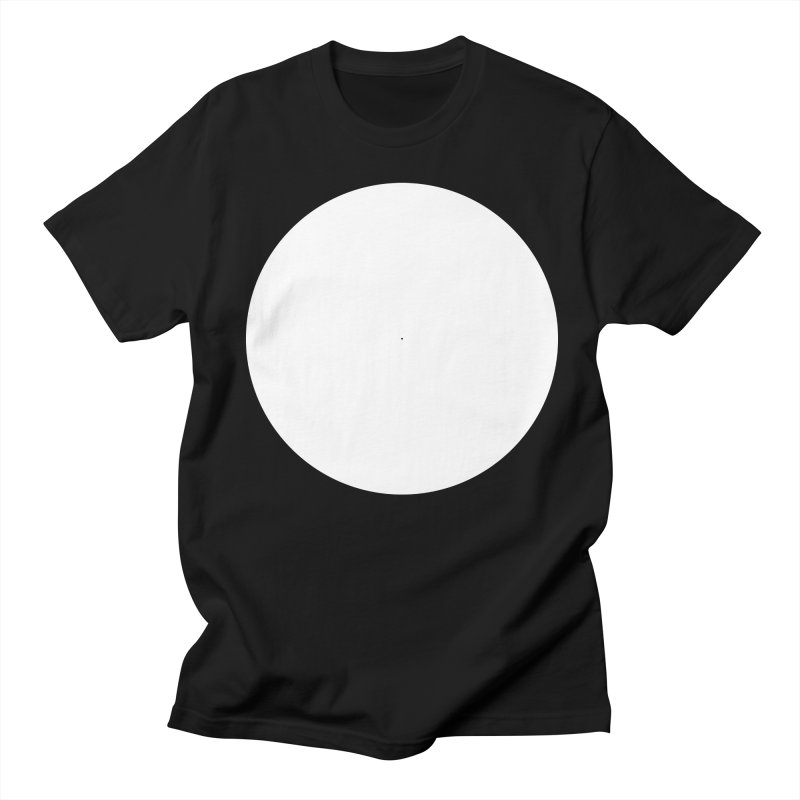 O Women's Unisex T-Shirt by Iterative Work