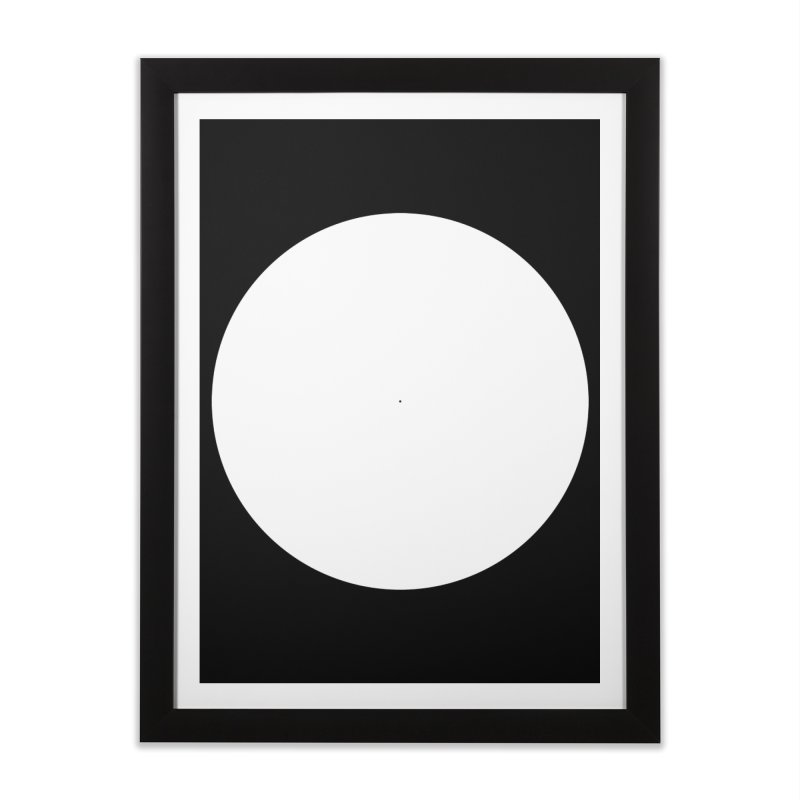 O Home Framed Fine Art Print by Iterative Work