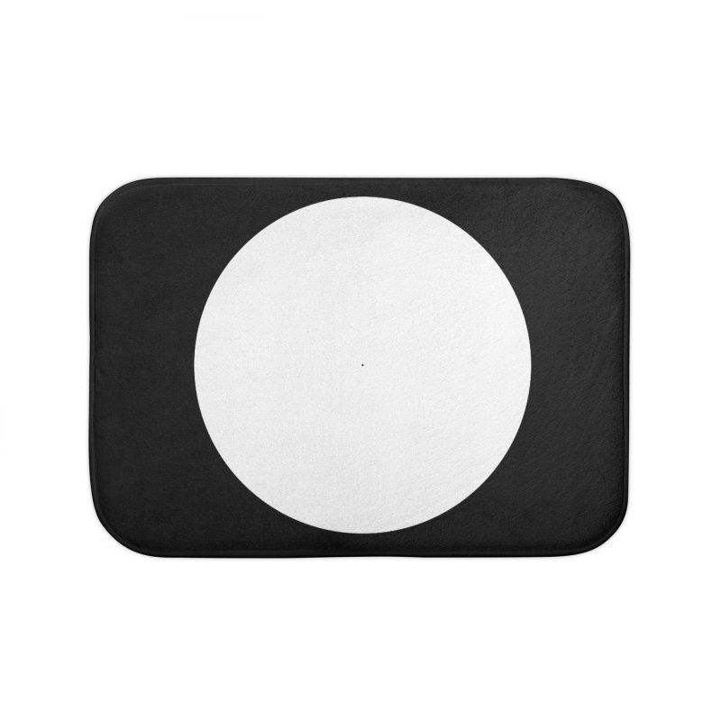 O Home Bath Mat by Iterative Work